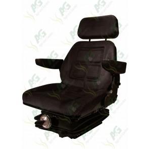 Deluxe - Mechanical Seat