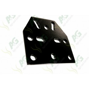Conversion Plates 4Wd
