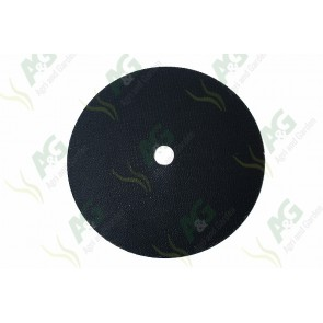 Flat Metal Cutting Disc Razor Type 9 Inch
