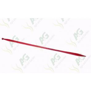 Kverneland Tine Straight 49 Inch M20 Nut Spoon End