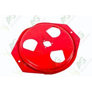 Sower Plate 1 Hole