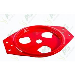 Sower Plate 2 Hole