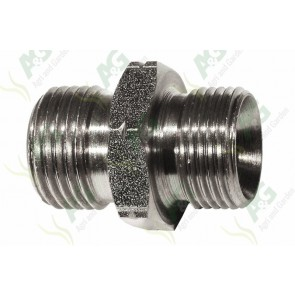 Male Adaptor  1/2 Inch Bsp - M20