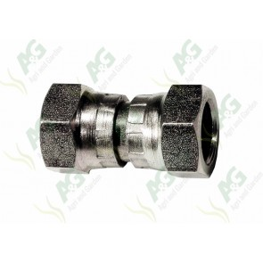 Female Adaptor  1/4 BSP