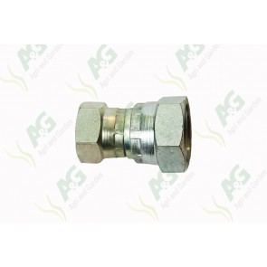 Female Adaptor  3/8 - 1/2 BSP