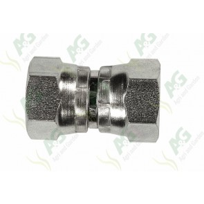 Female Adaptor  1/2 BSP