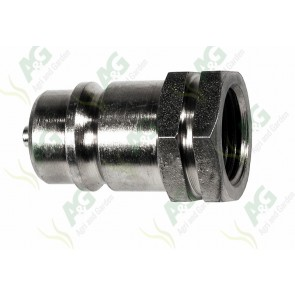 Male Quick Release Coupling 1/2 Inch Bsp