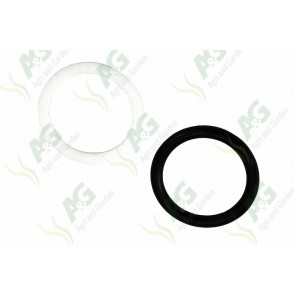 Quick Release Seal Kit 3/8 Inch