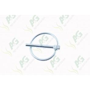 Lynch Pin Mini 4.5 X 40mm