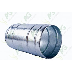 Hose Tail 5 Inch