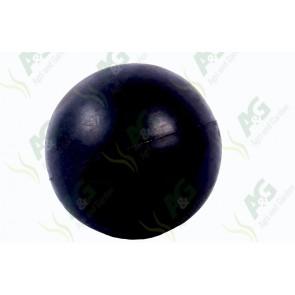 Rubber Ball 100mm