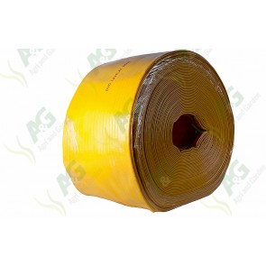 Pvc Layflat Hose Yellow 5 Inch