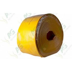 Pvc Layflat Hose Yellow 6 Inch