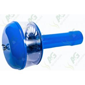 Precleaner Assy 63mm Diameter