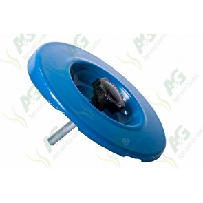 Dry Air Cleaner Cap Ford