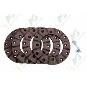Brake Lining Kit 5 1/2 Inch
