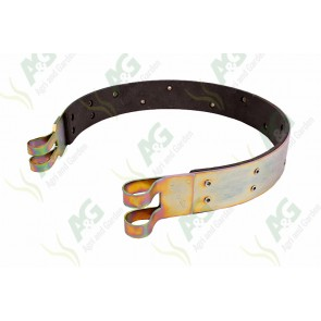 Hand Brake Band
