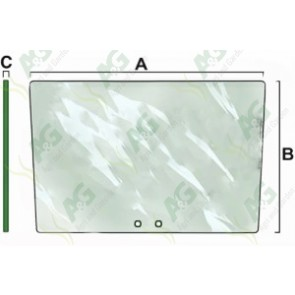 Front Window Glass