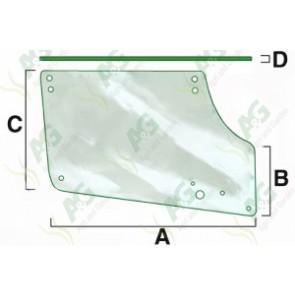 Door Glass