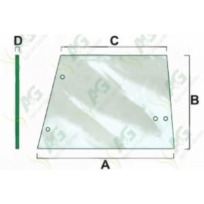 Side Window Glass