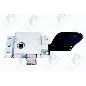 Cab Door Lock Left Hand