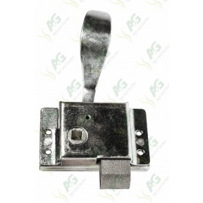 Slam Type Inner Door Latch