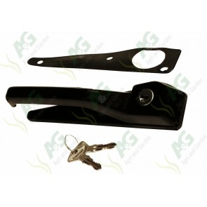 Outer Door Handle