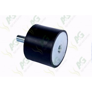 Male/Female Antivibration Bush M10