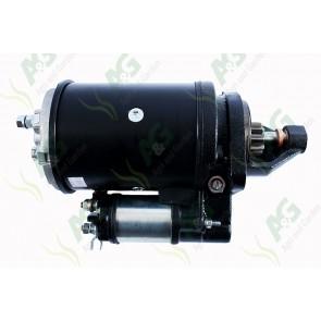Starter Motor  12V 27Kw Z10