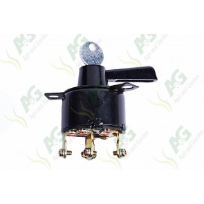 Ignition / Light Switch Dexta / Major