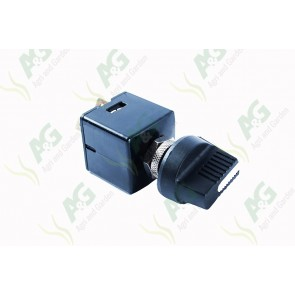 Rotary Switch - Tractor Light