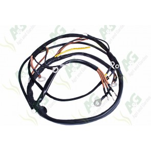 Wiring Loom T20 Diesel