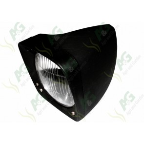 LH Dip RH Head Lamp
