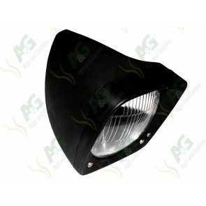 LH Dip LH Head Lamp