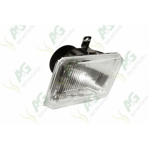 RH Dip Headlight Assembly
