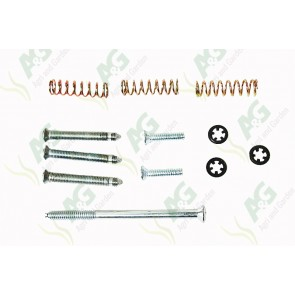 Headlamp Screw Kit
