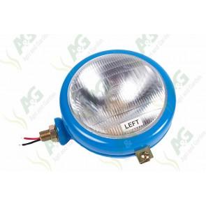 LH Head Lamp