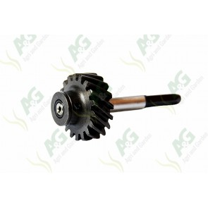 Oil Pump Drive Shaft Assembly