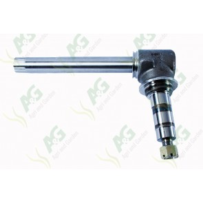 Axle Spindle