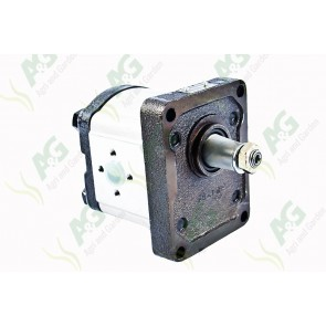 Hydraulic Pump