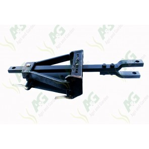 Swinging Drawbar Assembly