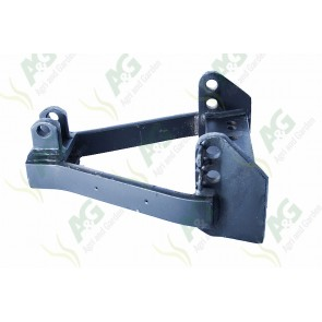 Hitch Frame Drawbar