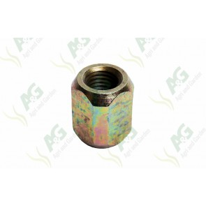 Lift Rod Nut  30 X 30 X 40mm
