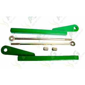 Pickup Hitch Kit 6000 Series