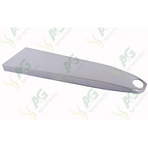 Grill Panel 14 Inch LH 135
