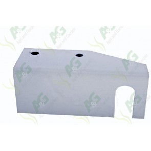 Grill Panel Support LH 135