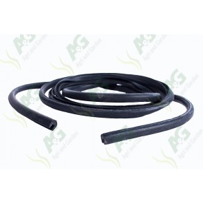 Bonnet Rubber 135