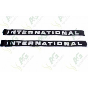International Decal