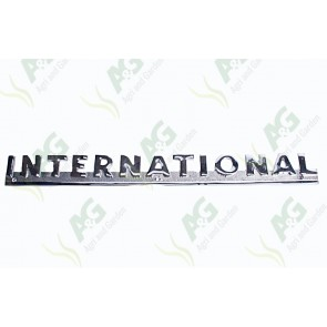 Badge International Short