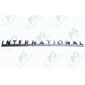 Badge International Long